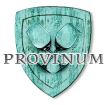Provinum logo
