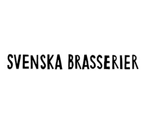 Svenska Brasserier logo