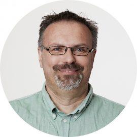 Joachim Ekström