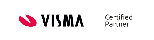 Visma certified partner