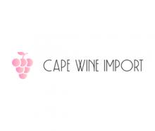 Cape Wine Import väljer vår lösning för system, lager och distribution.