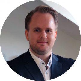Erik Klevengård