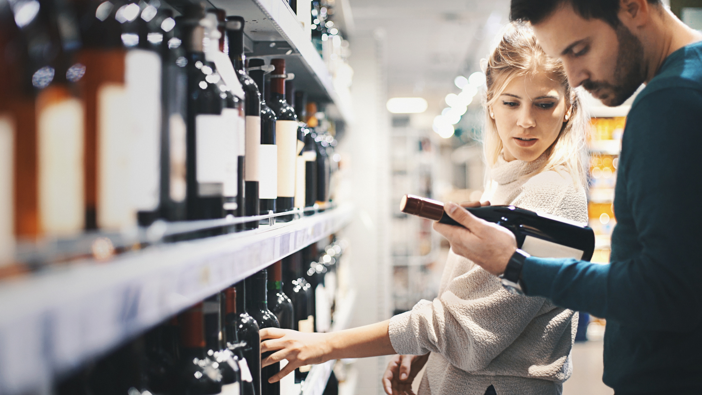 Affärssystem för producenter och leverantörer av vin, sprit, cider och öl
