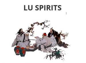 LU Spirits ny kund