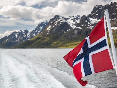 Logistiklösningar för Norges dryckesimportörer