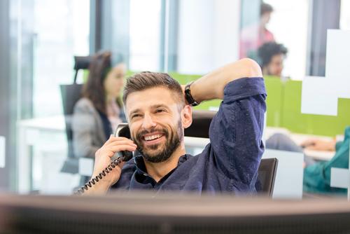 Nöjda kunder är det viktigaste för oss.