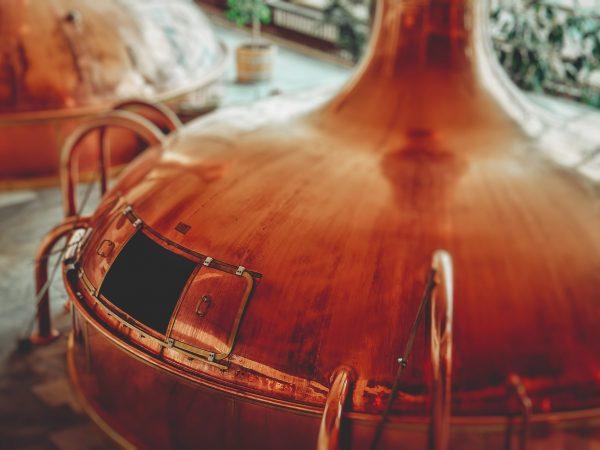 Webinar 19/11 2020: Öka lönsamheten med smarta systemlösningar för bryggeri och destilleri
